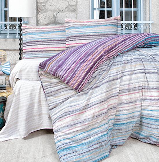 clasy agenda bettw sche 200 220 3tlg pastel wedding. Black Bedroom Furniture Sets. Home Design Ideas