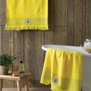 Taç Fenerbahçe Banyo Havlusu