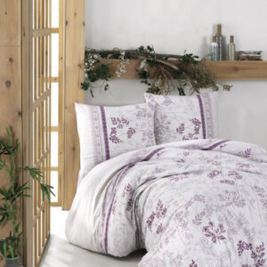 flanell-winter-bettwaesche-200x220-cm-mit-2-mal-kissenbezug-80x80-cm100-baumwolle-lavenda-f1