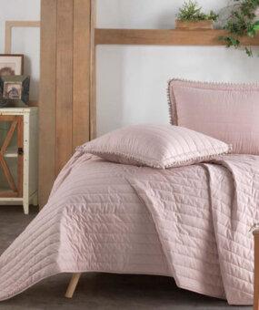 tagesdecke-260x240-cm-3-teilig-set-rosa-unifarbe-bettueberwurf-fuer-doppelbett-pedra-v3